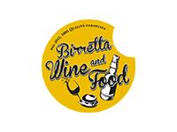 Birretta and Wine